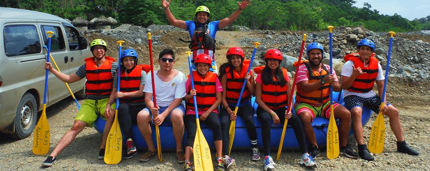 Amigos Tour 2 Dias Bucay