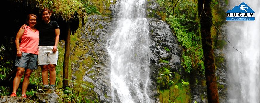 Cascadas de Bucay - Tour Cascadas De Bucay