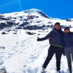 Chimborazo-Volcano-Ecuador-tour-hiking,-trekking,-biking. - Tren Bucay Ecuador 1 Dia